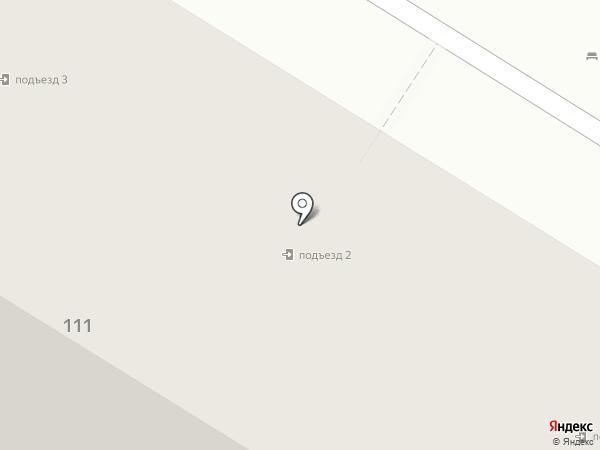 ЖСК №73 на карте Твери