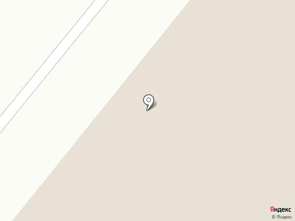 АВТО-ТЕХ.А.С. на карте Твери