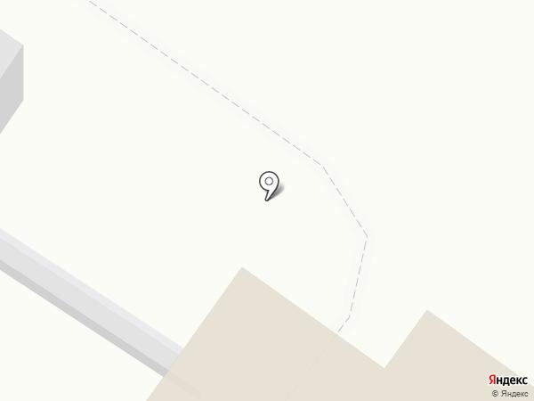 Учреждение ИЗ 69/1 СИЗО на карте Твери