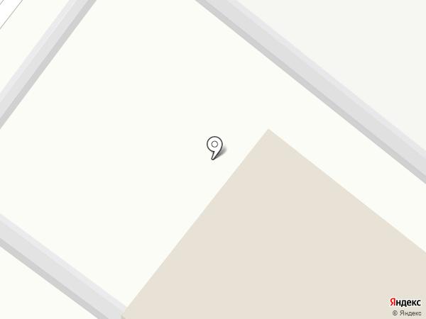 Союзэлектрострой на карте Твери