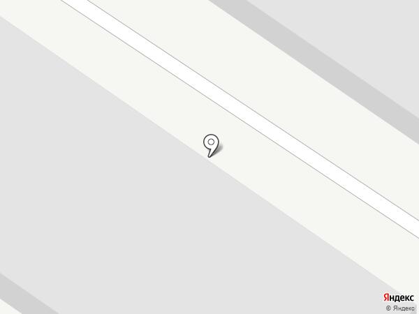 АВТОДИАГНОСТ на карте Твери