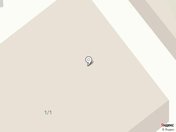 Vip-авторемонт на карте Твери