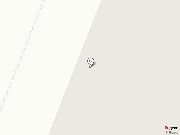 Альфа на карте Твери