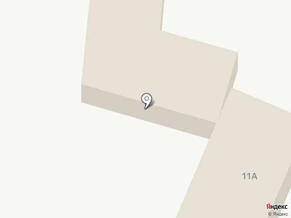 Камис на карте Твери