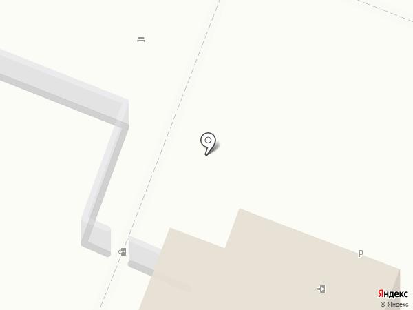 Broadway на карте Твери