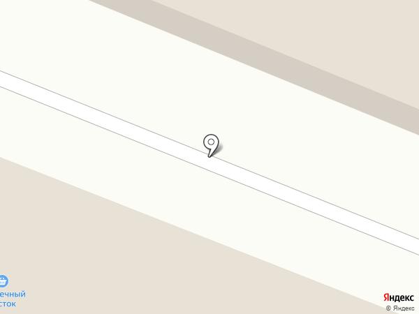 QIWI на карте Твери