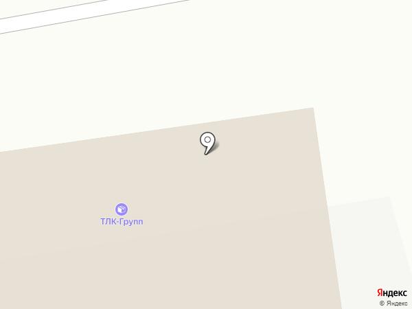 СУ-888 на карте Твери