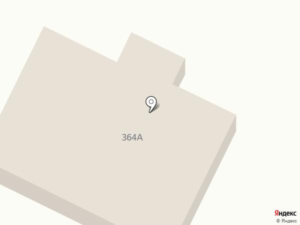 Скорпион на карте Прямицыно