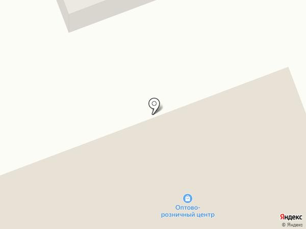 Ваш Дом Тверь на карте Твери