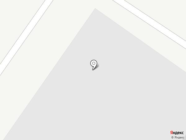 ГлавМеталлСнаб на карте Твери