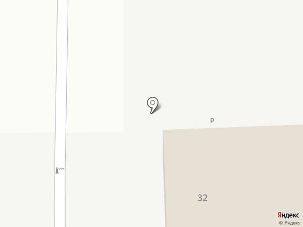 МебельГрад на карте Твери