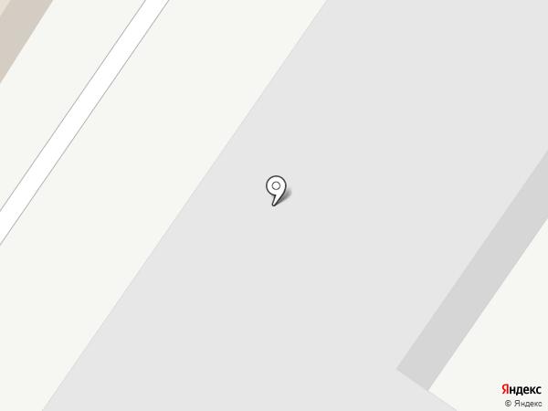 ЭСТО на карте Твери