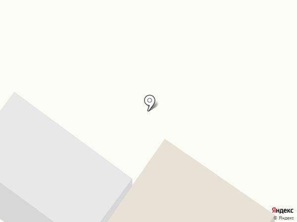 Etyre на карте Твери