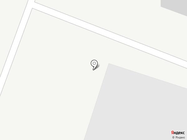 Тверская стекольная компания на карте Твери