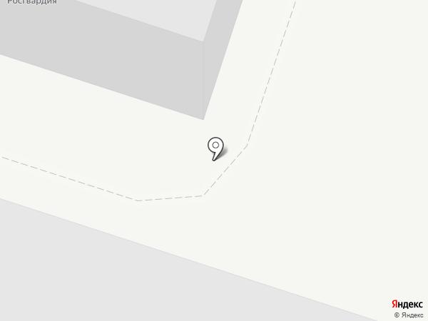 Тверьметалл на карте Твери