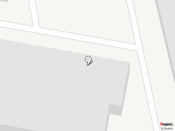 АвтоDoctor на карте Орла