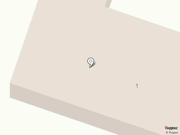Сударушка на карте Твери