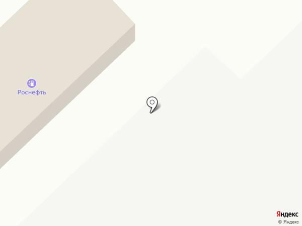 Магазин автозапчастей на карте Орла