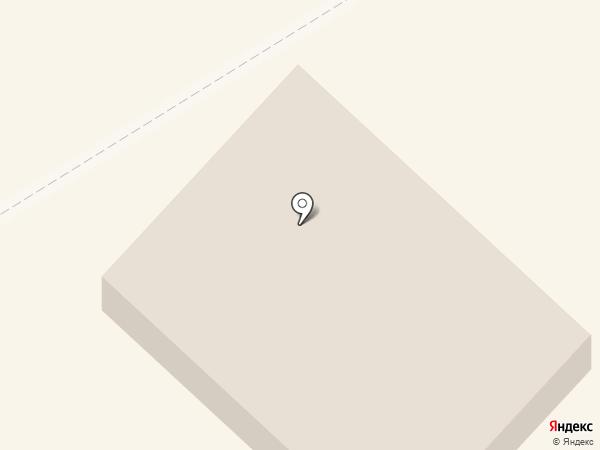 Орловское поместье на карте Орла