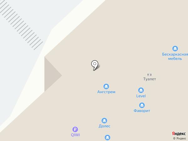 TELE2 Орел на карте Орла