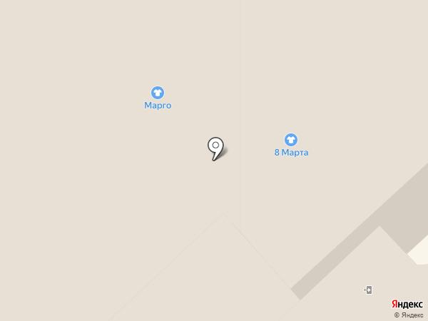 MILK на карте Орла
