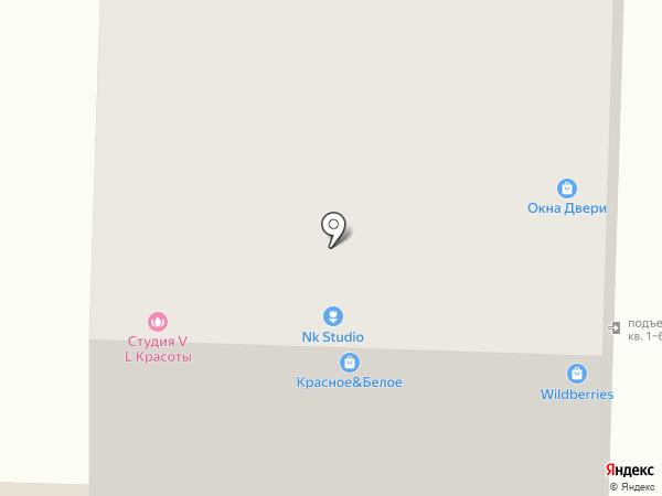 Магний на карте Орла