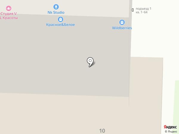 Лимузин57 на карте Зареченского