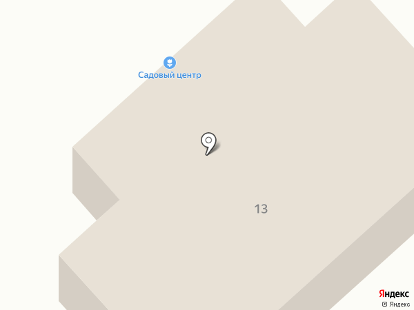 HostelCity 57 на карте Орла