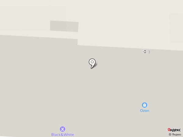 Санги Стиль на карте Орла