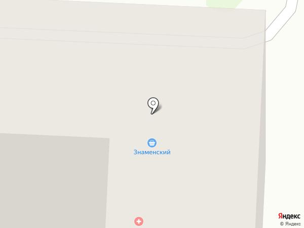 Семейная аптека на карте Зареченского