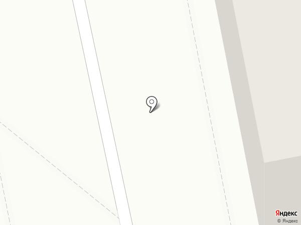 Kit на карте Жилетово