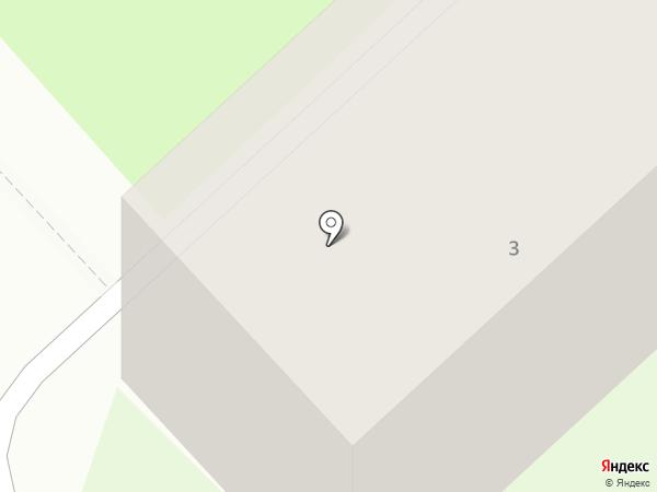 Сокол на карте Орла