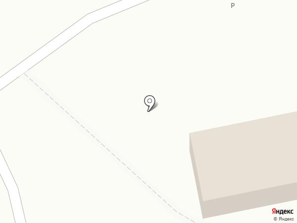 Магазин одежды на карте Жилетово
