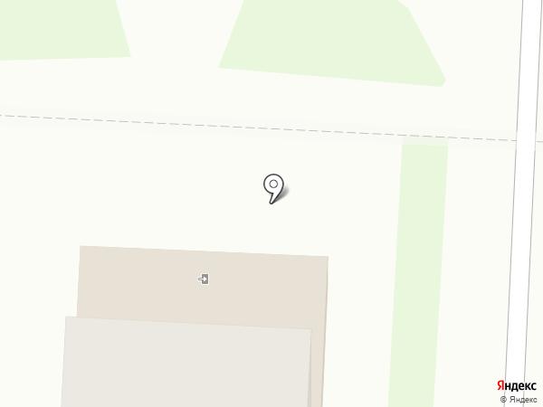 Дион на карте Зареченского