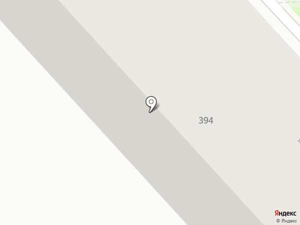 Питомец на карте Орла
