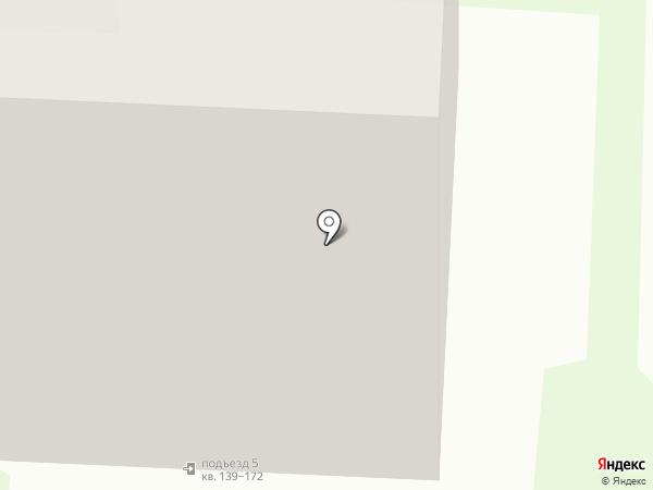Карат, ТСЖ на карте Орла