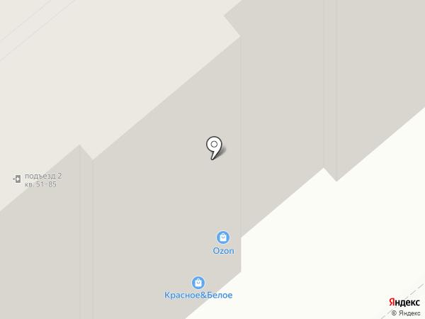 СК ЖЭУ №21 на карте Орла