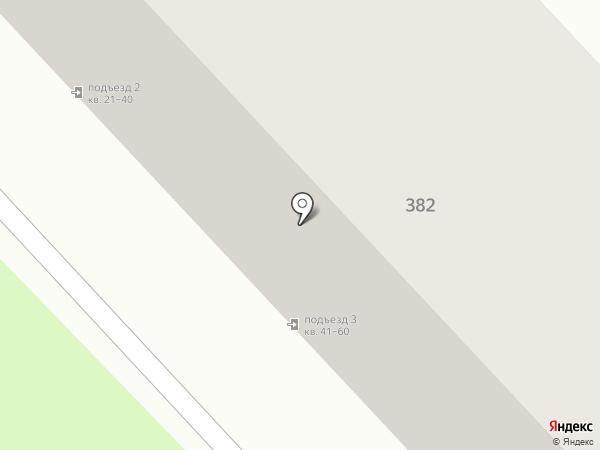 А-стиль на карте Орла
