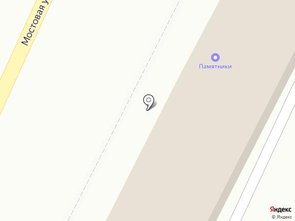 У Борисыча на карте Орла