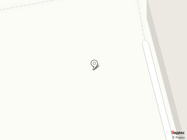 Сбербанк, ПАО на карте Жилетово