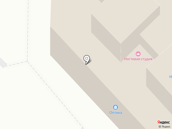 Дом мебели на карте Орла