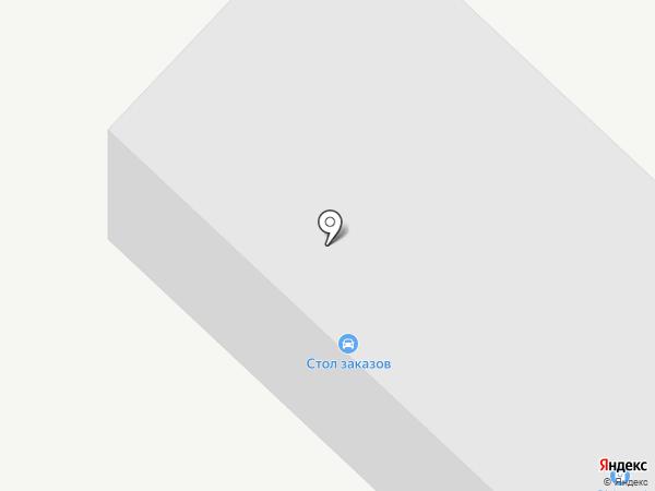 Эко Проект на карте Орла