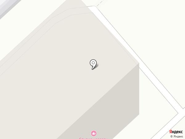 Центр телеком на карте Орла
