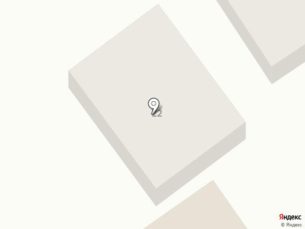Gefest на карте Орла