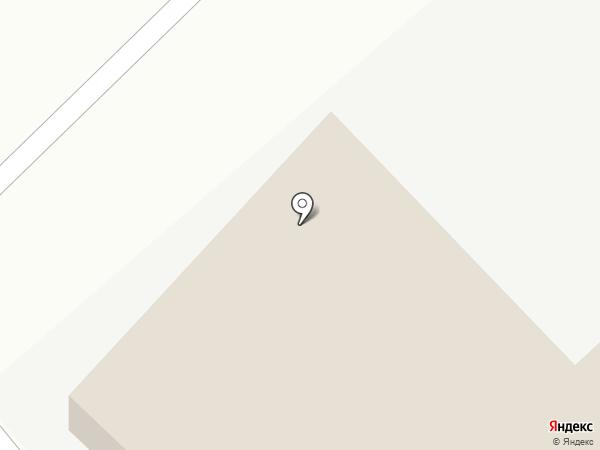 БАРС-Авто на карте Орла