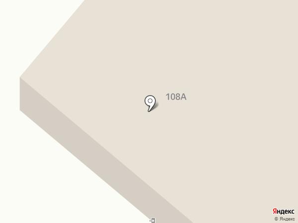 HYUNDAI на карте Орла