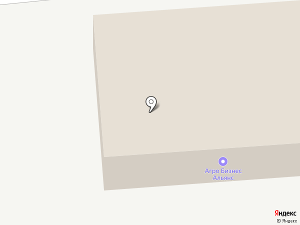 МААЗ, ЗАО на карте Орла