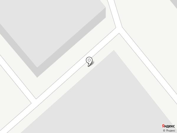 МОЗГавто на карте Орла