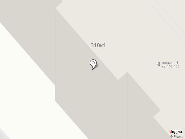 Нуга Бест на карте Орла