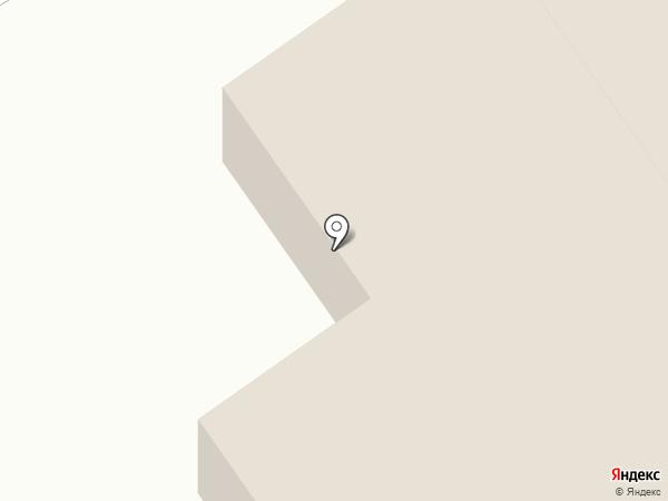 Интер-авто на карте Орла